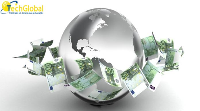 Techglobal hỗ trợ thanh toán trực tuyến