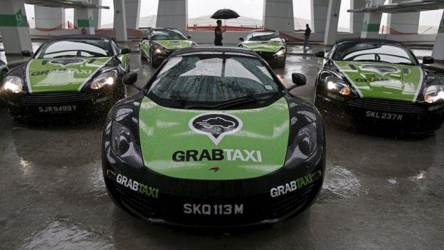 Những lý do bạn nên đăng ký grab taxi tại Quảng Ninh