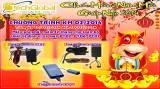 Chương trình khuyến mại mừng xuân Giáp Ngọ 2014