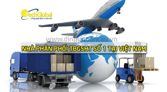 Nhà cung cấp thiết bị giám sát hành trình số 1 tại Việt Nam - Techglobal