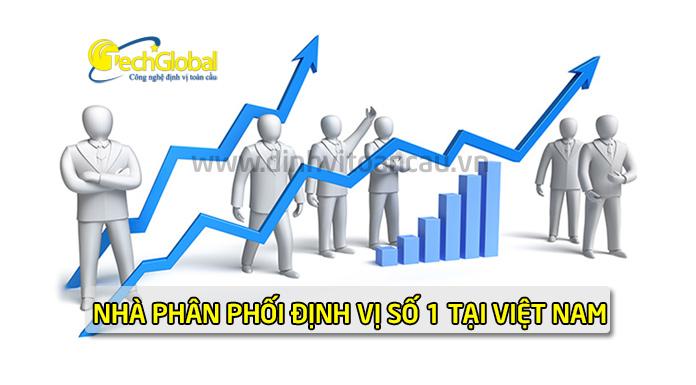 Techglobal - nhà cung cấp thiết bị uy tín số 1 Việt Nam