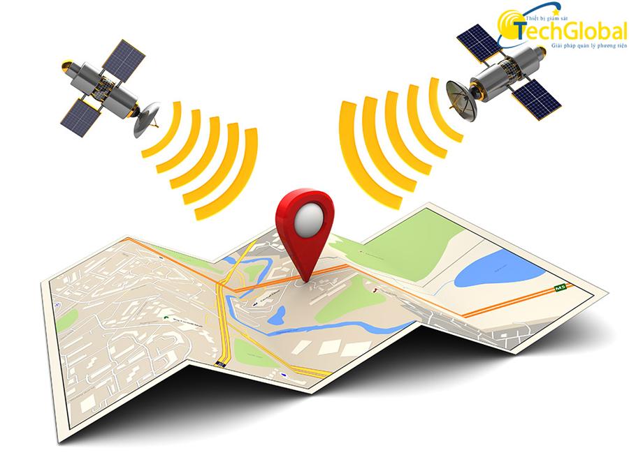 Thiết bị giám sát hành trình Techglobal giúp quản lý giám sát hành trình xe chuyên nghiệp