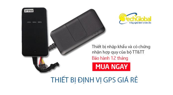 Tại sao thiết bị định vị GPS nhỏ bé nhưng lại thông dụng