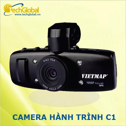 Bộ thiết bị camera hành trình C1
