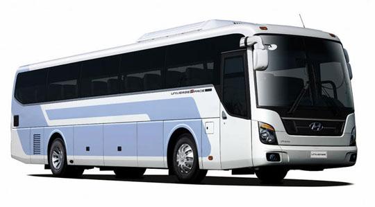 Giải pháp định vị cho xe khách - xe du lịch