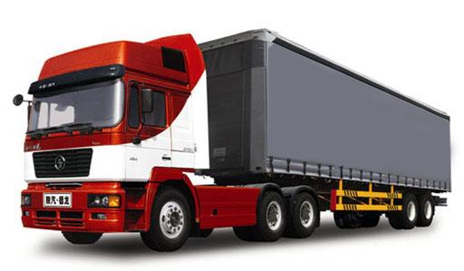 Giải pháp định vị cho xe vận tải - Container